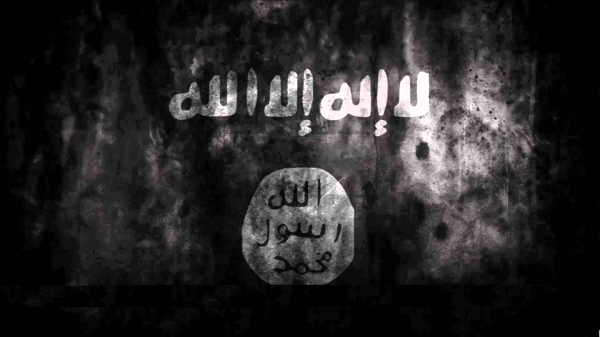 Islamic Wallpapers Black Flag Mujahiddin 45
