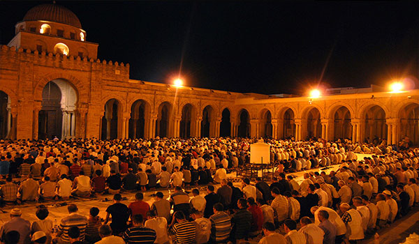 Importance of Prayers during Ramadan - Quran o Sunnat